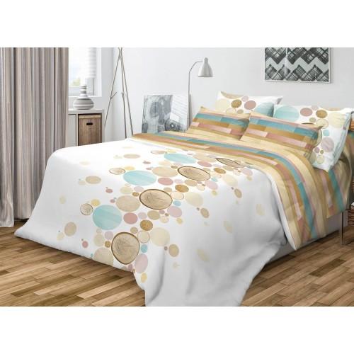 Комплект постельного белья Волшебная ночь «Wood»