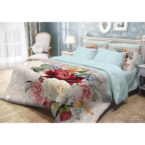 Комплект постельного белья Волшебная ночь «Weave»