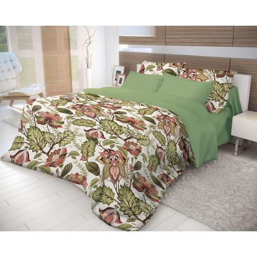 Комплект постельного белья Волшебная ночь «Nuts»
