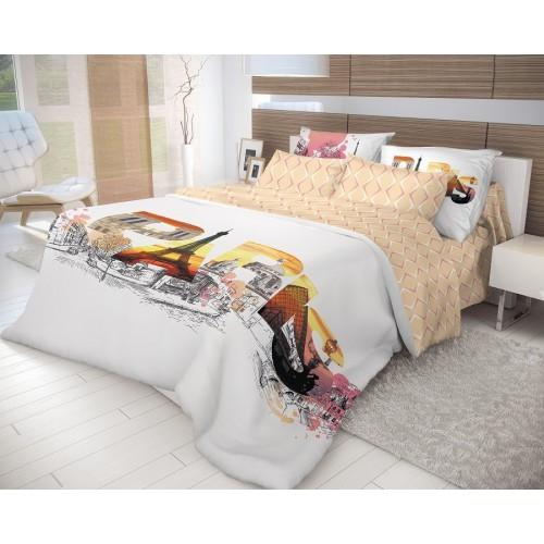 Комплект постельного белья Волшебная ночь «Splash»