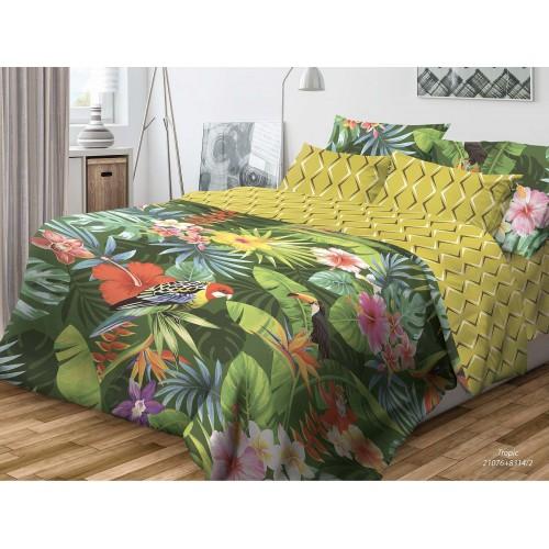 Комплект постельного белья Волшебная ночь «Tropic»