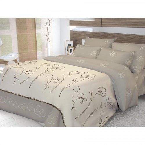 Комплект постельного белья Волшебная ночь «Фиалка монмарта»