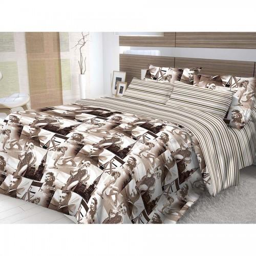 Комплект постельного белья Волшебная ночь «Голливуд»