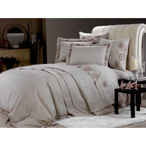 Комплект постельного белья Asabella жаккард 809