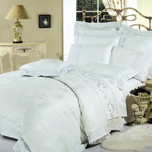 Комплект постельного белья Asabella жаккард 359