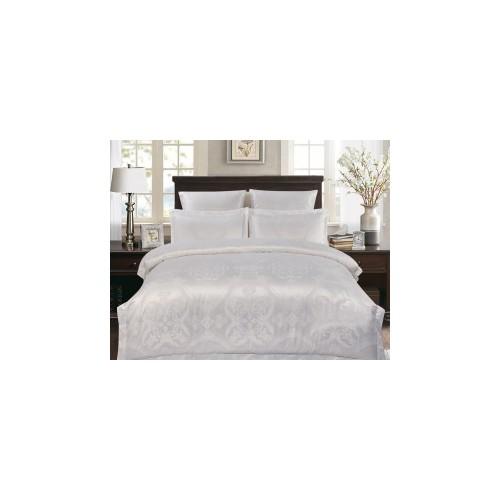 Комплект постельного белья Asabella жаккард 107